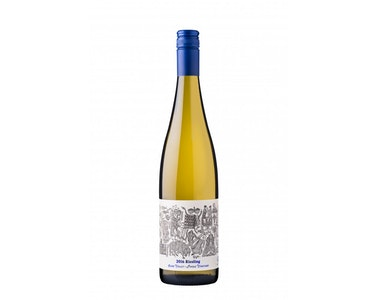 Artis 2016 Clare Valley Riesling