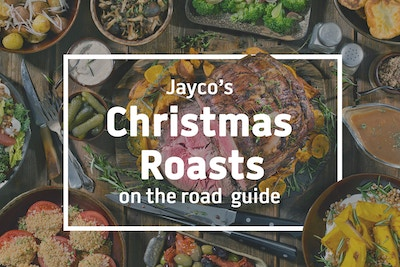 Christmas Roasts on the road