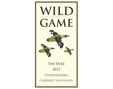 The Duke 2012 Cabernet Sauvignon - 6 bottles