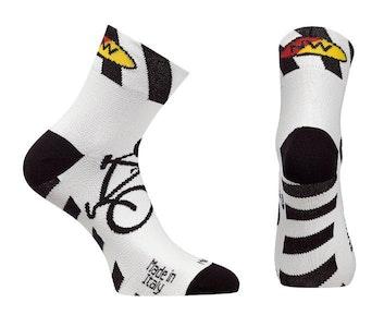Bikeman 2 Socks