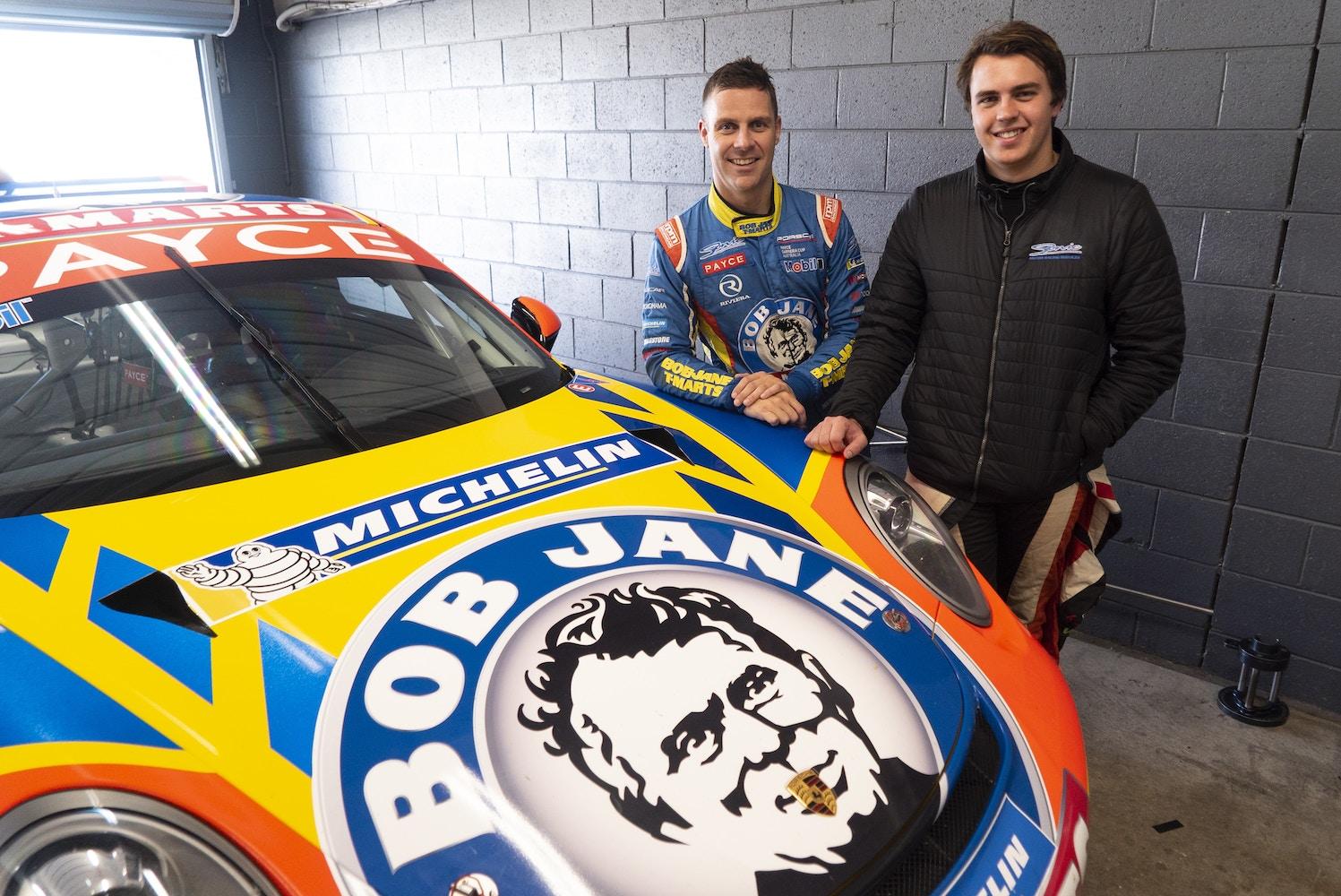 Bob Jane T-Marts Porsche Carrera Cup Drivers Announcement for 2021 Season