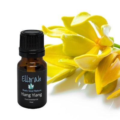 Ellorah Ylang Ylang Essential Oil