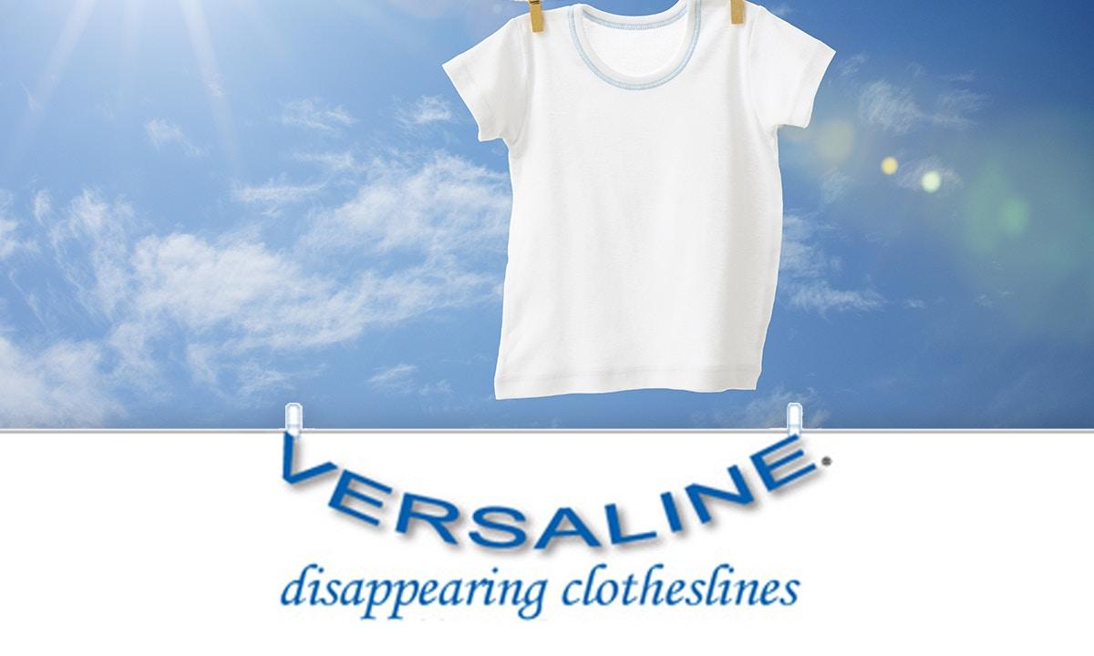 Versaline Clotheslines