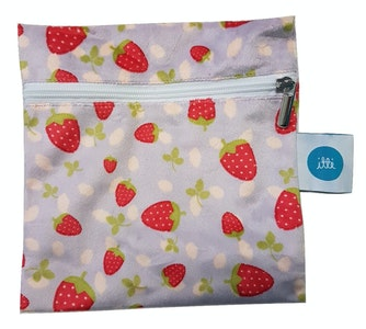 Small Wetbag: Strawberry Shortcake
