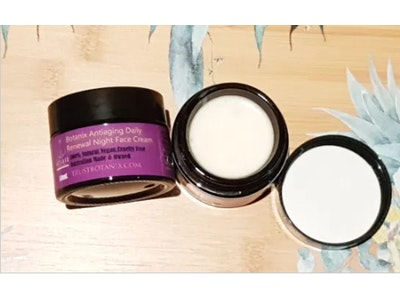 BOTANIX Anti Aging Daily Renewal Cream 50ml (For Day/Night Use)