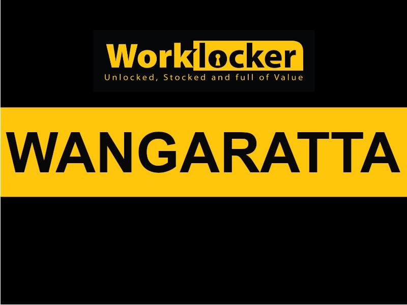 Worklocker Wangaratta Logo