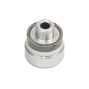 Hope Rs4 Qr Campag Drive-Side Spacer - Silver