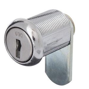 Lock Focus 22mm Round Face Cam Lock