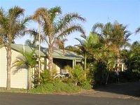 Tropic touch, One Mile Beach Holiday Park