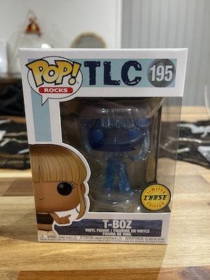 TLC T-boz CHASE