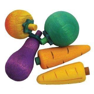 Fruit 3D Nibble Stix