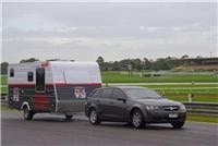 Innovative AL-KO caravan towing safety aid attracts cut in CIL  insurance premiums