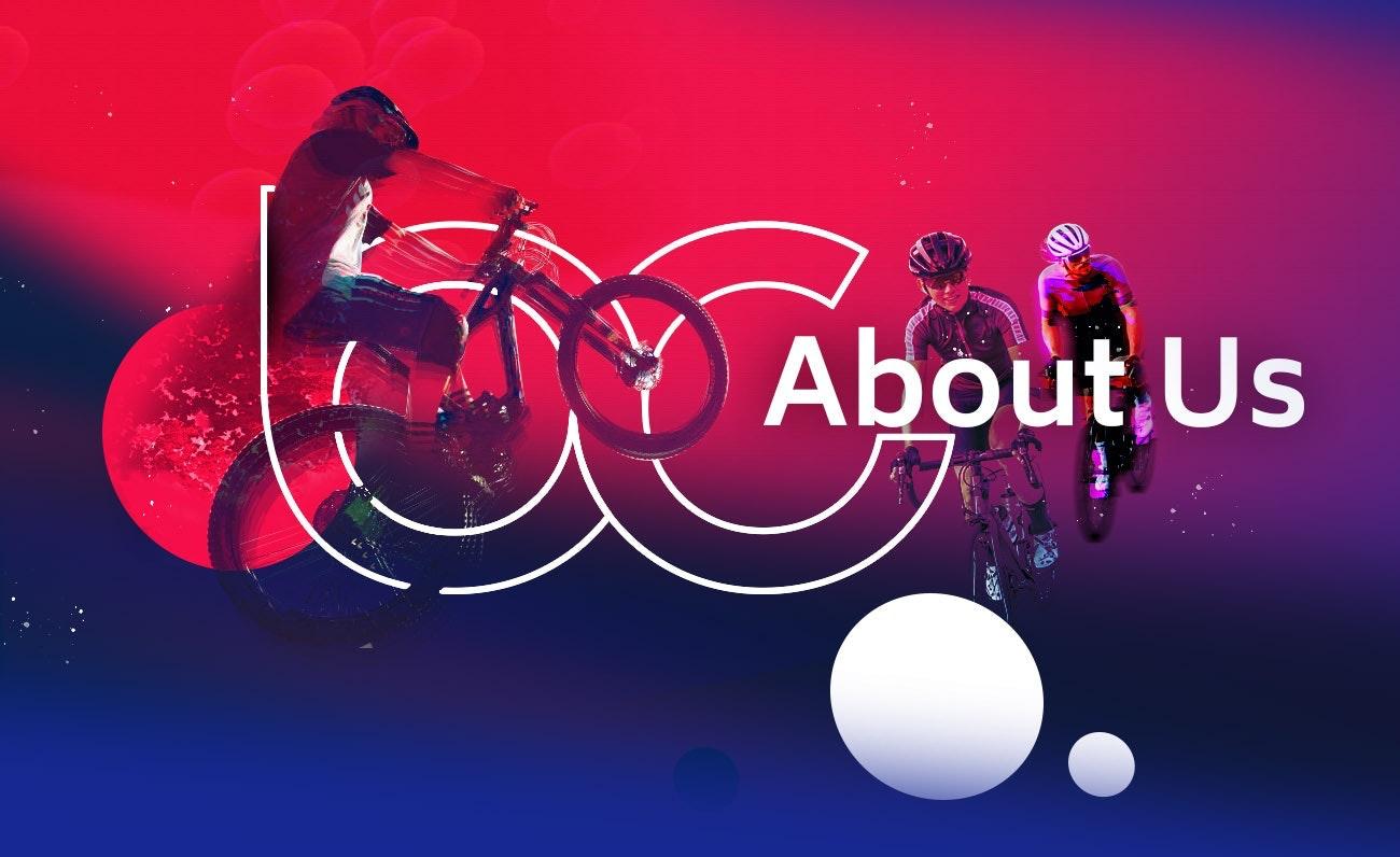 BikeChain-About Us