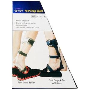 Tynor Foot Drop Splint