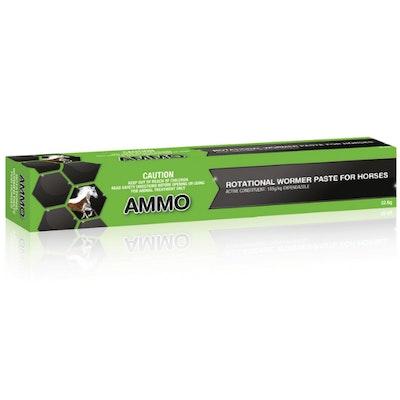 AMMO Rotational Wormer