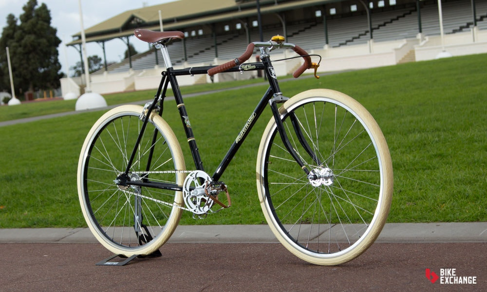 choose the right bike classic vintage bike malvern star 1