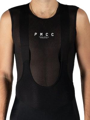 Pedal Mafia Mens PMCC Base Layer - Black