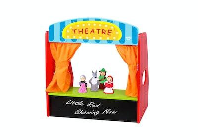 Tooky Toy THEATRE