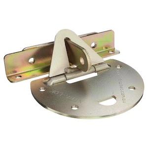 Xtratec Garage Roller Door Anchor – Rebated Concrete
