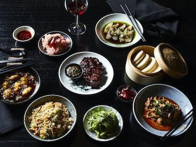 Premium Banquet (feeds 2 to 3 people)