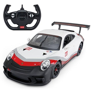 Rastar Licensed 1:14 Radio Control Car - Porsche 911 GT3 CUP