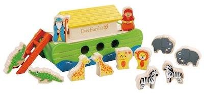 EverEarth - Noah's Ark