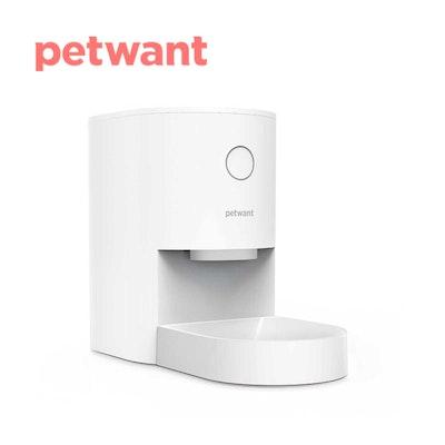 petwant F5 10L Automatic Smart Pet Feeder