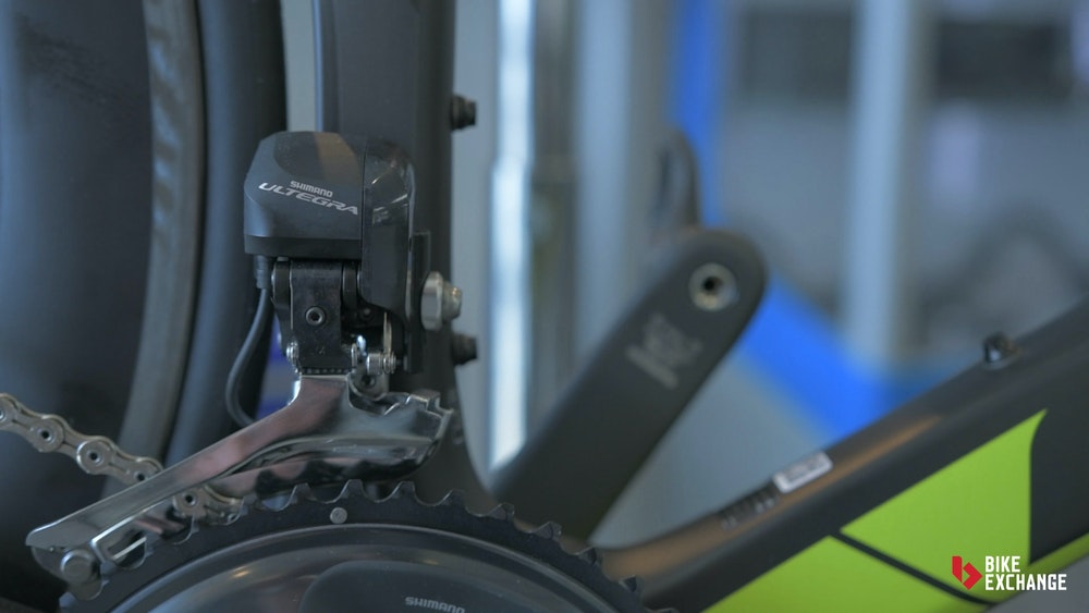 shimano synchro shifting settings explained be 2