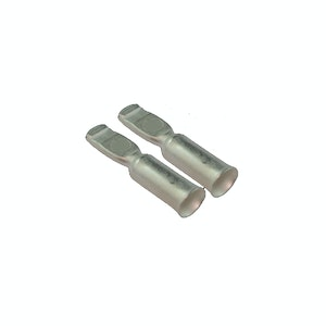 Anderson Plug Terminals 50a Up to 6 B&S (16mm2) Max, 1pr
