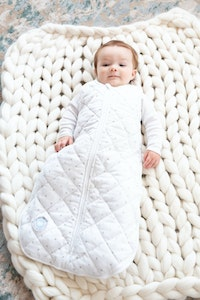 Dreamland Baby Co. Dream Wearable Weighted Sleep Sack - 12-24 months