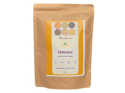 Simply Lentils LENbites™ Premix