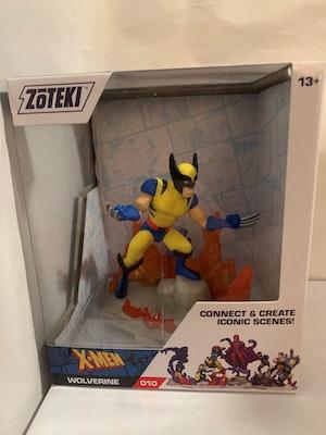Wolverine X-Men Zoteki – Series 1 Diorama Figure New in Box
