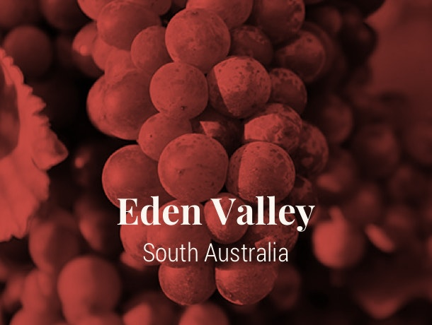 Eden Valley wine region South Australia