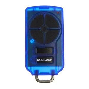 Dominator DM505 Original 4 Button Garage Remote