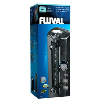 Fluval U4 Internal Filter  130240L Aquariums