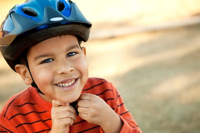 How To Fit A Kids Helmet Properly | 5 Step Guide