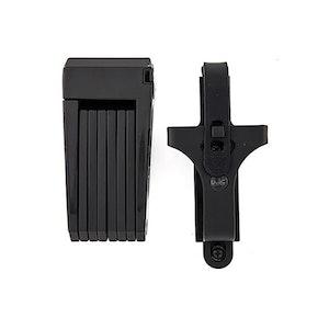 Ulac AX Neo Blade Alloy Folding Key Lock