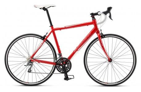 Fastback 3, Road Bikes
