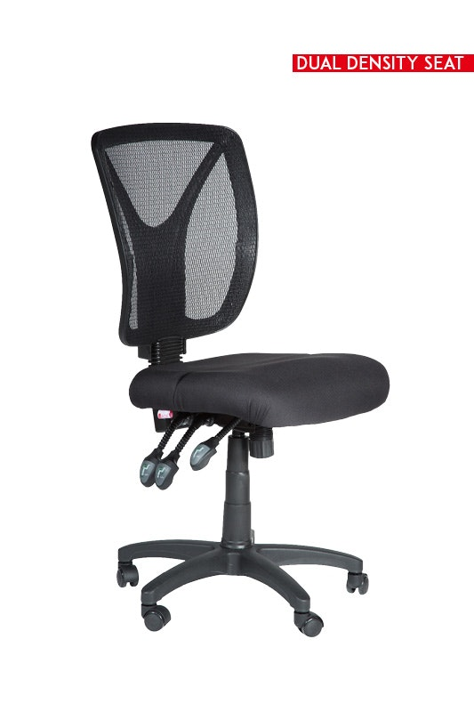 Ao darwin dual density chair office chairs for sale in for Outdoor furniture yagoona