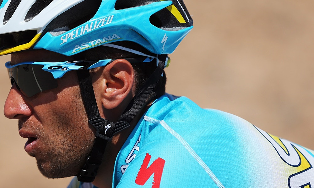 Can Vincenzo Nibali Win the 2014 Tour de France?