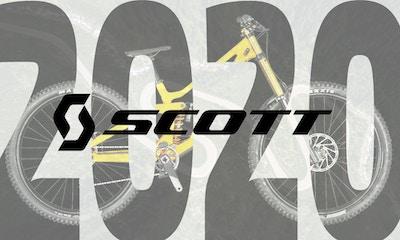 Scott Bikes 2020: Alle Neuheiten
