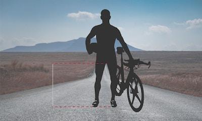 So bestimmst du die passende Fahrrad-Rahmenhöhe