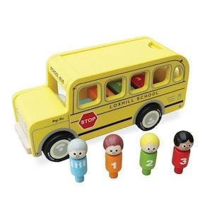 Indigo Jamm - Benji Bus