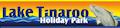 Lake Tinaroo Holiday Park