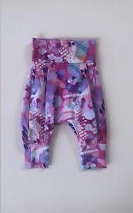 Lyla Pink Harem Pants