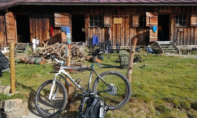 Why You Should Take a Bike Next Time You Go Camping!