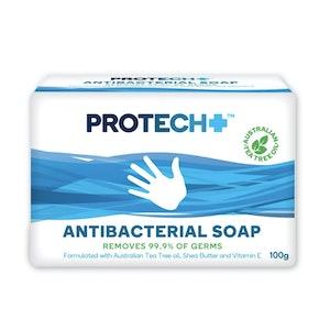 Protech Antibacterial Soap 100g