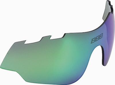 Summit Spare Lens - Green  - BSG-50 / 2973285024