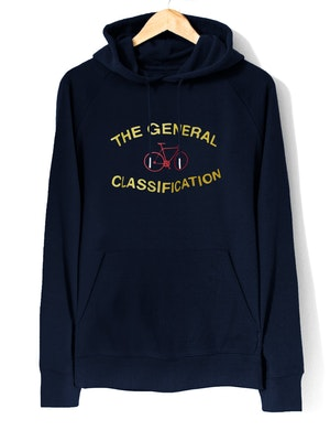 The General Classification Median Bicycle Hood Navy