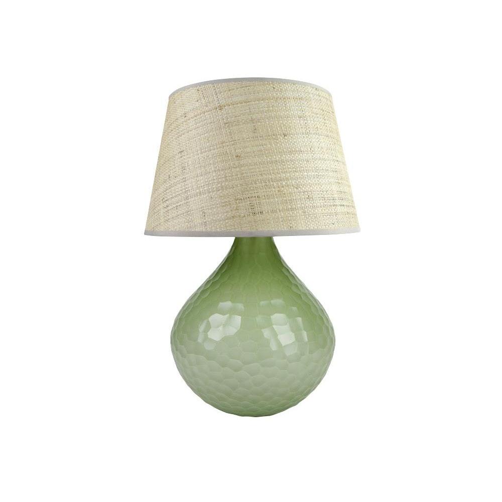 Birdie Fortescue Rovzen Lamp - Green